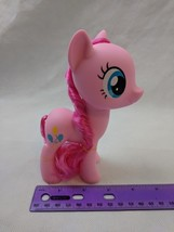 "My Little Pony PINKIE PIE 6"" Large Brushable Fashion Style Movie Style - $12.00"