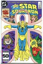 ALL-STAR SQUADRON #47 FIRST TODD MCFARLANE art comic book--NM - $35.31