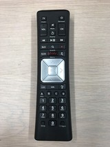 XFINITY XR5 V4-U TV Cable Remote Control Tested And Cleaned           o7
