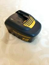 craftsman 315.110310 12v battery - $25.00