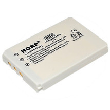 HQRP Battery for Logitech Harmony Remote / 190582-000 190582-0001 F12440... - $6.35