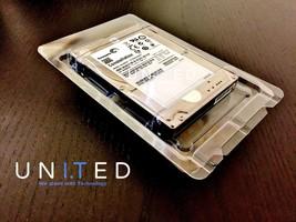 "Seagate Constellation (ST9500530NS) 500GB 2.5"" 32MB 7.2K SATA HDD | Grade A - $48.29"