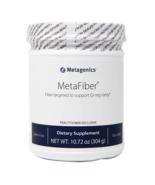 MetaFiber Powder 10.72 oz  (304 Grams) Metagenics - $39.60