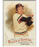 2016 Allen and Ginter #131 Brooks Robinson NM-MT Orioles - $2.49