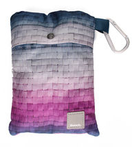 Bench Donna Orion Luce Blu Peso Brukner B Packable Zaino Nwt image 5