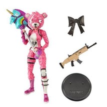 McFarlane Toys | Fortnite | Cuddle Team Leader | 7-Inch Figure - $19.95