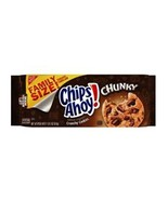 Chips Ahoy! Chunky Cookies, Family Size, 18 Oz, 1Count - $10.91