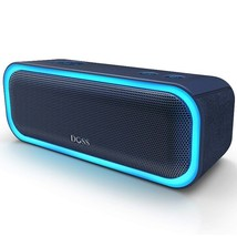 Doss DS - BT10 Pro Wireless Bluetooth Stereo(DEEP BLUE) - $73.98