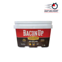 Bacon Up Grease Rendered Fat For Frying Cooking 1 Gal - $69.99