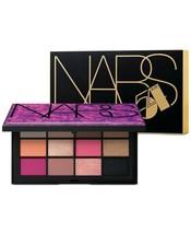 Nars Studio 54 Hyped Limited Edition Eyeshadow Palette NIB - $59.99