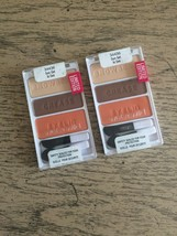 Wet n Wild Color Icon Eye Shadow Trio SUN-SET to SEE #34436 NEW Lot of 2 - $12.73