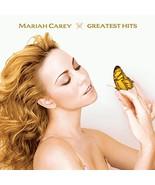 Mariah Carey - Greatest Hits - $17.79