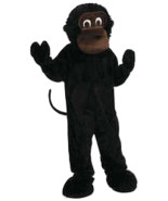 Adult's Monkey Mascot Costume - £78.34 GBP