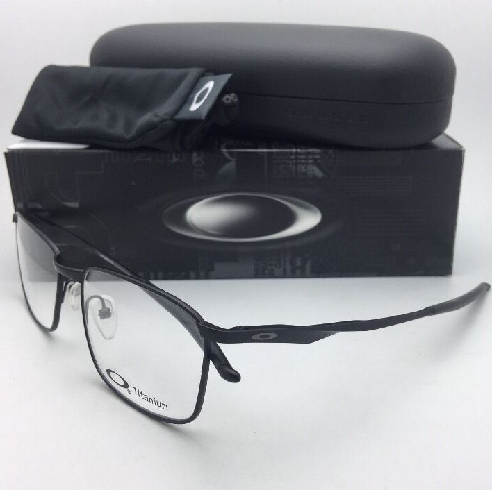 59f0eaef737 New OAKLEY Eyeglasses WINGFOLD OX5100-0154 and 50 similar items