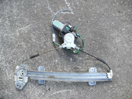 Passenger Front Window Regulator Sedan Electric Fits 96-00 CIVIC 413247 - $87.12
