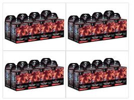 Icons of the Realms Storm King's Thunder Booster Brick Case 32 Packs WZK72461 - $399.99