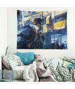 3D Sword Art Online P473 Anime Tapestry Hanging Cloth Wallpaper Mural Ph... - $10.55+