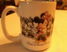 Walt Disney World Parks Minnie Mouse Mug - $9.99