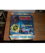 RICHARD PETTY RACING TRIVIA GAME 1000 QUESTIONS NASCAR CARDINAL INDUSTRIES - $28.70