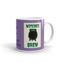 WITCHES BREW MUG - $11.95+