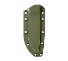 ESEE -4 Molded Sheath with Clip Plate, OD - $39.63