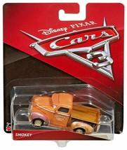Disney/Pixar Cars 3 Smokey Die-Cast Vehicle - $12.82