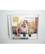 Room for Squares by John Mayer CD Music - $4.97