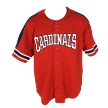 Starter Mark McGwire Cardinals Jersey Red MLB XL - $34.64