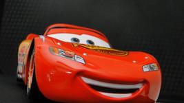 Disney Pixar Custom Mazda RX7 Mod Concept Metal Race Car Sport Hot Rod R... - $277.11