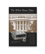 The White House Tapes Eavesdropping on the President Box Set Book 9 CDs ... - $19.99