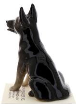 Hagen-Renaker Miniature Ceramic Dog Figurine German Shepherd Sitting image 4