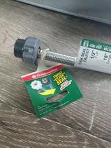 "Fluidmaster 16"" Clickseal Faucet Connector - $11.83"