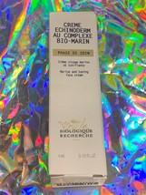 1x BIOLOGIQUE RECHERCHE Creme Echinoderm Au Complexe Bio-Marin Toning Cream 4mL