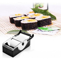 Sushi Roller Making Roll-Sushi Box Kitchen Accessories - $7.06