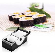Sushi Roller Making Roll-Sushi Box Kitchen Acc... - $7.06