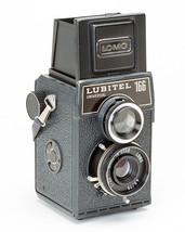 Lubitel 166 twin lens camera 1 thumb200
