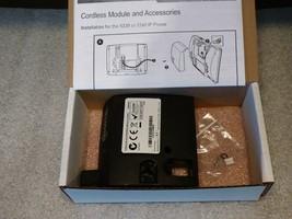 MITEL Cordless Headset MODULE 50005402 (EURO). - $47.27