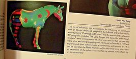 Trail Of Painted Ponies #1462 Spirit War Pony Westland Giftware By Tavlos AA-191 image 5