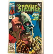 Dr. Strange Sorcerer Supreme #45 1992 Marvel Comics Very Fine / Near Mint - $14.99