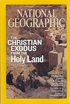 National Geographic Magazine - June 2009 (Inside: The Christian Exodus f... - $8.90