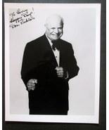 DON RICKLES (ORIGINAL AUTOGRAPH PHOTO) CLASSIC ICON COMEDIAN - $199.99