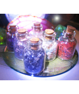 Haunted 5 CREATE YOUR OWN MAGICKALS BEAUTY WEALTH MONEY FAE PROTECTION C... - $30.00