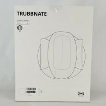 Ikea Lamp Shade Trubbnate Pendant Ceiling Light Shade 204.848.17 White 1... - $28.08