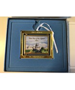 2005 US Congressional Holiday Ornament - $14.85