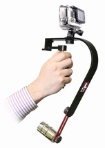 Professional Video Stabilizer for GoPro HERO3 HERO3+ HERO2 Action Cameras - $40.45