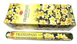Hem Bulk Frangipani Incense Sticks, 120 sticks Free shipping - $7.66
