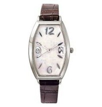 Avon Classic Faux Croco Strap Watch - $24.75