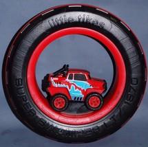 Little Tikes Super Swamper LT/ 1970 - monster truck / wheel toy - used - $22.99