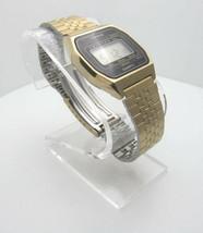 Vintage Casio Quartz Digital Casual Watch (B233) 155, B815G - $98.95