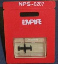 NEEDLE RECORD PLAYER STYLUS for STY-132 SJN-45 JC-24 Empire NPS-0207 719-D7 - $11.35